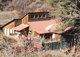 Foreclosed Home in EVERGREEN DR, Pagosa Springs, CO - 81147