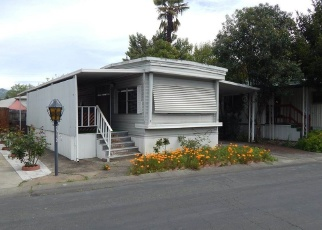 Foreclosed Home en E GOBBI ST SPC 7, Ukiah, CA - 95482