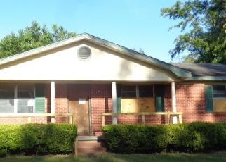 Foreclosed Home en N HICKORY ST, Cordele, GA - 31015