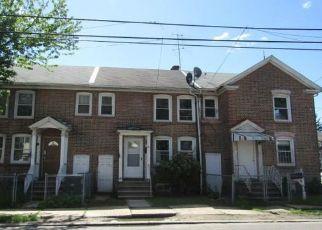Casa en ejecución hipotecaria in Bridgeport, CT, 06610,  ASYLUM ST ID: F4398678
