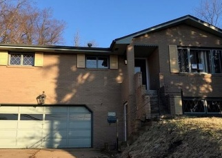 Foreclosed Home en SCHOOL ST, Pittsburgh, PA - 15235