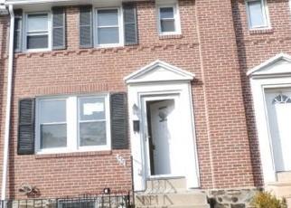Casa en ejecución hipotecaria in Drexel Hill, PA, 19026,  ABBEY TER ID: F4398718