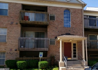Foreclosed Home en BANYAN WOOD CT, Essex, MD - 21221