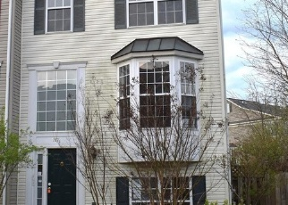 Foreclosed Home en HARPERS WAY, Frederick, MD - 21702