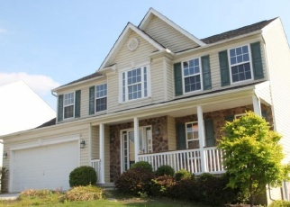 Foreclosed Home en OXFORD LN, Hampstead, MD - 21074