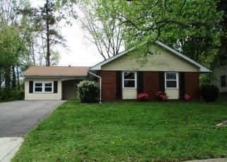 Foreclosed Home en SHETLAND LN, Bowie, MD - 20715