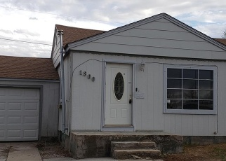 Casa en ejecución hipotecaria in Worland, WY, 82401,  HOWELL AVE ID: F4398814