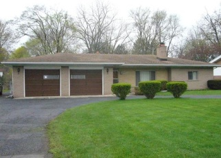 Foreclosed Home en INKSTER RD, Livonia, MI - 48154
