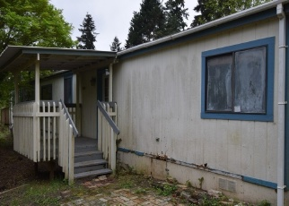 Foreclosed Home en BLUEBERRY HILL RD, Port Ludlow, WA - 98365