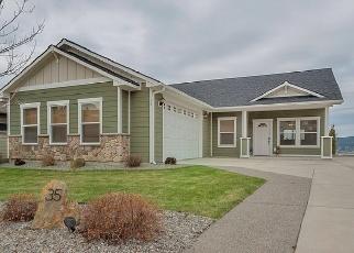 Casa en ejecución hipotecaria in Liberty Lake, WA, 99019,  S LEGACY RIDGE DR ID: F4398850