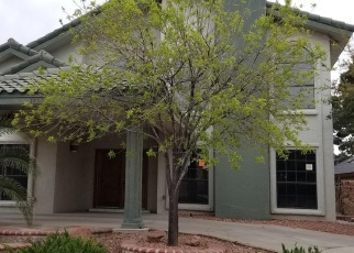 Foreclosed Home in LAURA MARIE DR, El Paso, TX - 79936