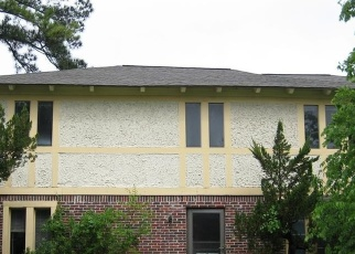 Foreclosed Home in GOETTEE CIR, Houston, TX - 77091