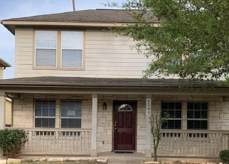 Foreclosed Home in PERLITA DR, Austin, TX - 78724