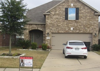 Foreclosed Home in BIRCH RAIN CT, Katy, TX - 77449