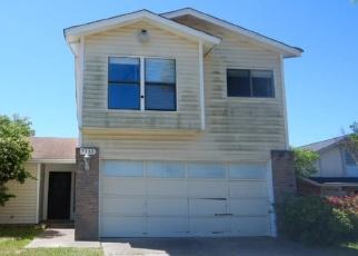 Foreclosed Home in PEPPER TRL, San Antonio, TX - 78244