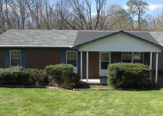 Foreclosed Home in MARVIN CIR, Maryville, TN - 37803
