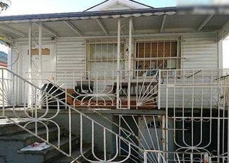 Foreclosed Home in BEACH AVE, Bronx, NY - 10473