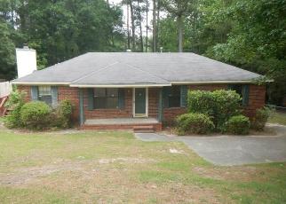 Foreclosed Home en BRIDGEPORT DR, Augusta, GA - 30909
