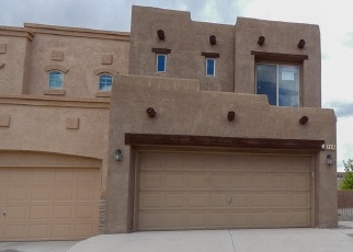 Foreclosed Home en PELIZZANO DR SE, Rio Rancho, NM - 87124