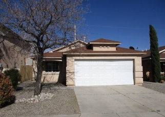 Foreclosed Home in EVENING FIRE ST SW, Albuquerque, NM - 87121
