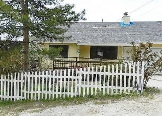 Foreclosed Home en PICO TRL, Frazier Park, CA - 93225