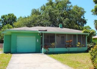Casa en ejecución hipotecaria in Saint Petersburg, FL, 33705,  25TH AVE S ID: F4399038
