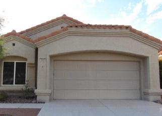 Foreclosed Home in E CELOSIA WAY, Tucson, AZ - 85755