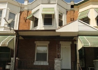 Foreclosed Home in PINE ST, Philadelphia, PA - 19143