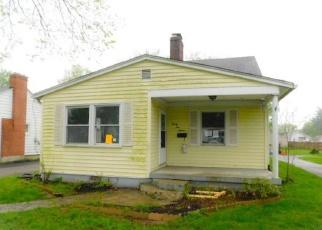 Casa en ejecución hipotecaria in Middletown, OH, 45042,  BRYANT ST ID: F4399118