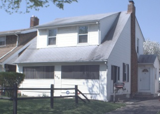 Foreclosed Home en RACINE AVE, Columbus, OH - 43204