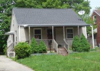 Foreclosed Home en ESCALON ST, Cincinnati, OH - 45216