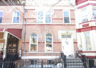 Foreclosed Home in BRADFORD ST, Brooklyn, NY - 11207