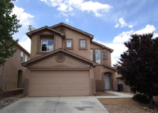 Foreclosed Home in LOWER MEADOW TRL SW, Albuquerque, NM - 87121