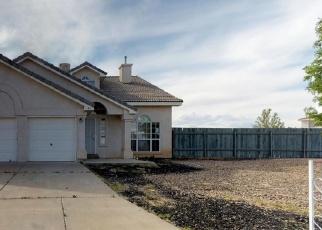 Foreclosed Home en JUNIPER AVE, Los Lunas, NM - 87031