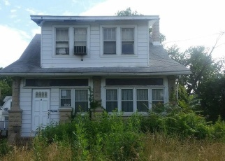 Foreclosed Home en FRANKFORD AVE, Baltimore, MD - 21214