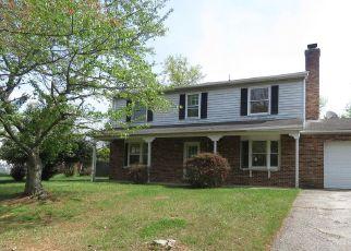 Foreclosed Home en PENDLETON ST, Fort Washington, MD - 20744