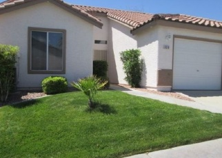 Foreclosed Home in MESA VW, Mesquite, NV - 89027