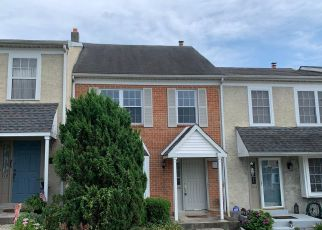 Foreclosed Home in SANDALWOOD LN, Norristown, PA - 19403