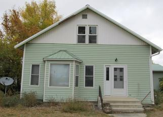 Foreclosed Home in ILLINOIS AVE, Valier, MT - 59486