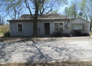 Foreclosed Home en W BLAZE RD, Mount Vernon, MO - 65712