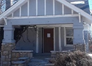 Foreclosed Home en CLEVELAND AVE, Kansas City, MO - 64128