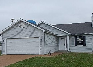 Foreclosed Home en AUBURN CT, Wright City, MO - 63390