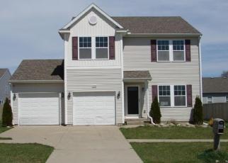 Foreclosed Home en CANOE CIR, Galesburg, MI - 49053