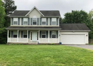 Foreclosed Home en BASSWOOD RUN, Bel Alton, MD - 20611