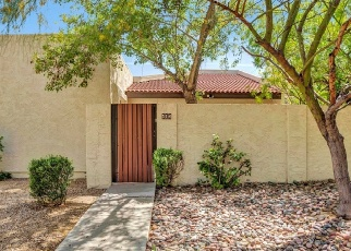 Foreclosed Home in E TURQUOISE AVE, Phoenix, AZ - 85020