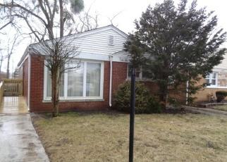 Casa en ejecución hipotecaria in Chicago, IL, 60643,  S MORGAN ST ID: F4399401