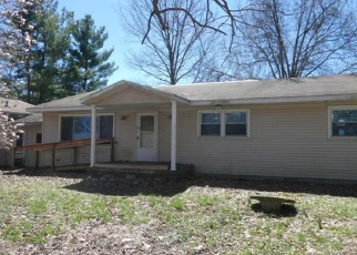 Foreclosed Home in ELM ST, Loami, IL - 62661
