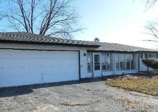 Casa en ejecución hipotecaria in Country Club Hills, IL, 60478,  CICERO AVE ID: F4399419