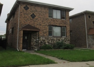 Foreclosed Home in SIBLEY BLVD, Calumet City, IL - 60409