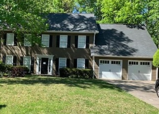 Foreclosed Home en EDINGTON RD SW, Marietta, GA - 30064